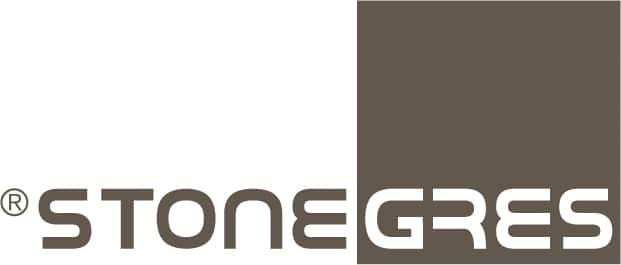 logo STONE GRES
